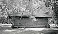 Comfort station, Building 129, Grotto Campground. ; ZION Museum and Archives Image 003 06B008 ; ZION 7325 (f50a410b9f874115a79ef5e07c352e1a).jpg