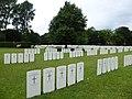 Commemorative cemetery, Queens Park (geograph 4113962).jpg