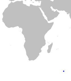 Commerson's dolphin Kerguelen Island distribution.png