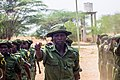 Community Conservancy rangers on a training march in Kenya.jpg