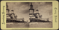 Coney Island, N.Y., Manhattan Beach Hotel, from Robert N. Dennis collection of stereoscopic views.png