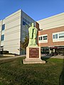 Confucius Statue at Brock University International Centre.jpg