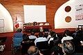 Congresistas Hugo Carrillo y Verónika Mendoza presentaron revista quechua (6916624073).jpg