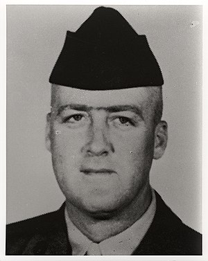 Peter S. Connor - Image: Connor PS USMC