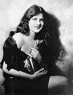 Constance Binney American stage and film actress and dancer