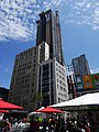 Construction on Victoria, visible from Dundas Square, 2016 07 16 (2).JPG - panoramio.jpg