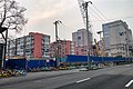 Construction site of L16 Suzhoujie Station (20200128074627).jpg