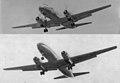Convair-CV-240 komb mit CV-340 ca-1955-Ffm.jpg