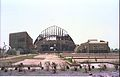 Convention Centre Complex Under Construction - Science City - Calcutta 1995-03-31 163.JPG