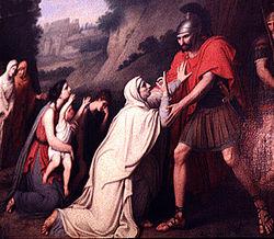 Gaius Marcius Coriolanus Wikipedia