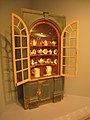 Corner cupboard, American (Long Island), c. 1750-1775 - IMG 1697.JPG