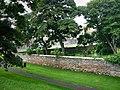 Corner of Holy Trinity churchyard - geograph.org.uk - 940267.jpg