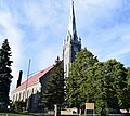 Cornwall, Ontario - Co-Cathedral of the Nativity of the Blessed Virgin Mary - 5.jpg