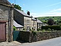 Cottages, Woodfall Lane, Low Bradfield - geograph.org.uk - 1634622.jpg