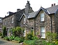 Cottages by the church, Ilkley (2479202226).jpg
