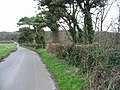 Country road - geograph.org.uk - 347617.jpg