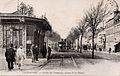 Courbevoie tramway Francq TPDS Courbevoie-Etoile 1905.JPG