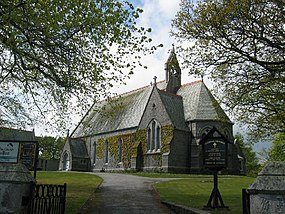 Craigiebuckler Church, Aberdeen - geograph.org.uk - 10028.jpg