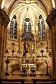 Cripta de la Sagrada Familia - panoramio - Jorge Franganillo.jpg