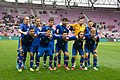 Croatia football team - Croatia vs. Portugal, 10th June 2013.jpg