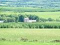 Crombie Castle seen from Brae of Crombie - geograph.org.uk - 27500.jpg