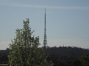 Croydon transmitting station - Image: Croydon Transmitter