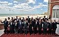 Cumbre Iberoamericana Mar del Plata 2010.jpg