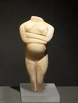 istorija - Istorija umetnosti 250px-Cycladic_figurine_71-30