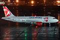 Czech Airlines, OK-REQ, Airbus A319-112 (16269054050).jpg