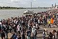 Düsseldorf, Rheinpromenade, Japantag 2016 -- 2016 -- 2574.jpg