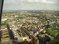 Düsseldorf Blick über Düsseldorf 2.jpg