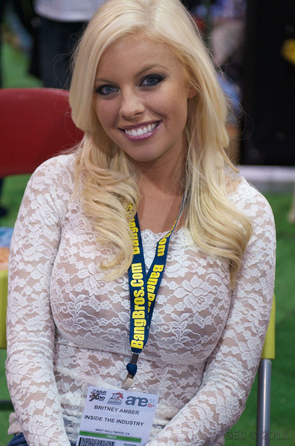Brittany Amber