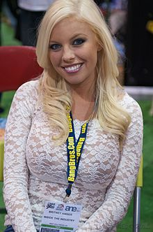 Britney amber jackie Nurse