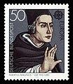 DBP 1980 1049 Albertus Magnus.jpg