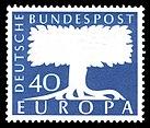 DBP 269 Europa 40 Pf 1957.jpg