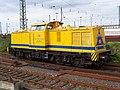 DB Netz 203 316-5 Mannheim 100 1040.JPG