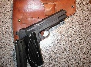 Manufacture d'armes de Châtellerault - MAC 1950