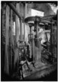 DETAIL OF WATER LINE AND STEAM CYLINDER - Estate Annaly, Sugar Mill, North Side, St. Croix, VI HAER VI,1-NORA,1-8.tif