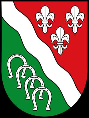 Isernhagen - Image: DEU Isernhagen COA