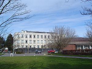 UCPH Department of Computer Science - DIKU