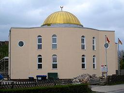 DITIB Moschee BS