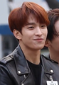 DK going to a Music Bank recording in March 2018 01.png