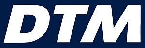 Deutsche Tourenwagen Masters - Image: DTM (AV CRED)