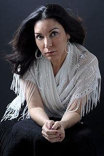Daína Chaviano Cuban writer