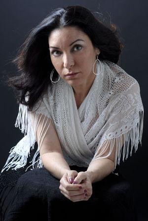Daína Chaviano - Image: Daína Chaviano