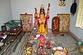 Dakshina Kali - Kali Mandir - Jadu Nath Hati Smasana Complex - Sankrail - Howrah - 2013-08-11 1449.JPG