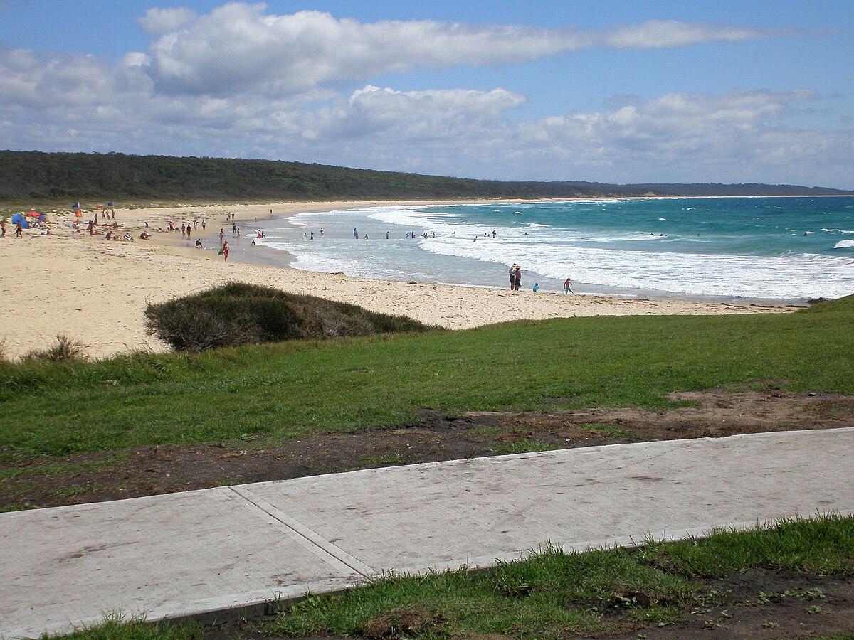 Dalmeny, New South Wales - Wikipedia