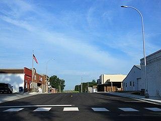 Dalton, Minnesota City in Minnesota, United States