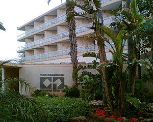 Caesarea - Dan Hotel