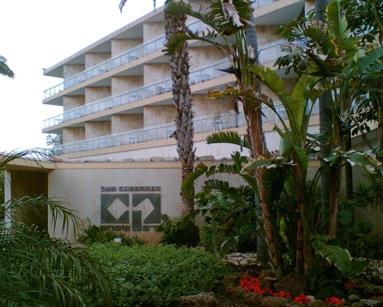 Dan Caesarea Hotel